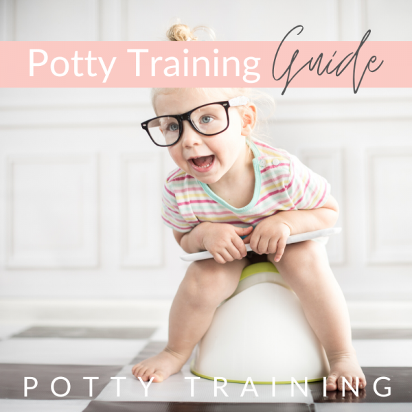 Potty Training Thumbnail - Potty Training Guide